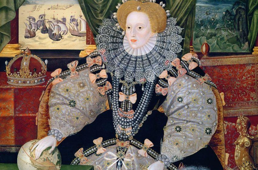 La regina Elisabetta I era un uomo?