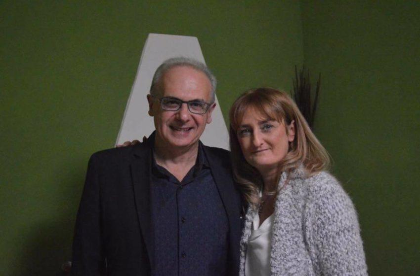 """""""Pino Imperatore"""", le interviste di Donatella Perullo"""
