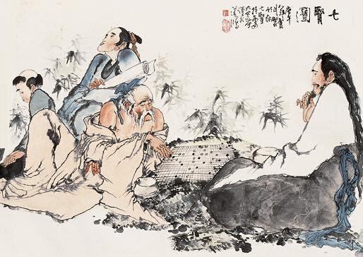 L'antico gioco orientale del Go