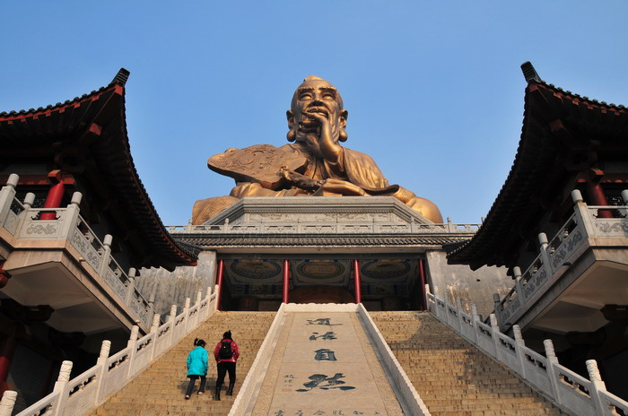 La tradizione taoista della Suprema Purezza