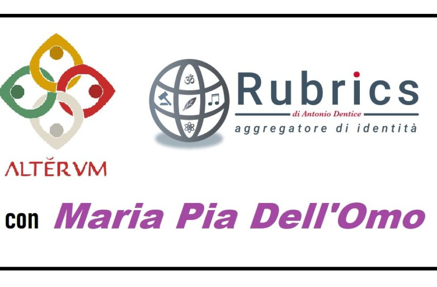Intrattenimento in quarantena: Rubrics & Alterum