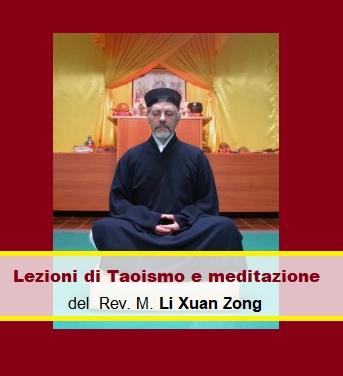 Taoismo e meditazione (video-lezioni)