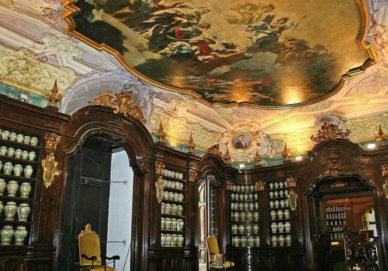 Gli Incurabili di Napoli e il farmaco che prometteva miracoli