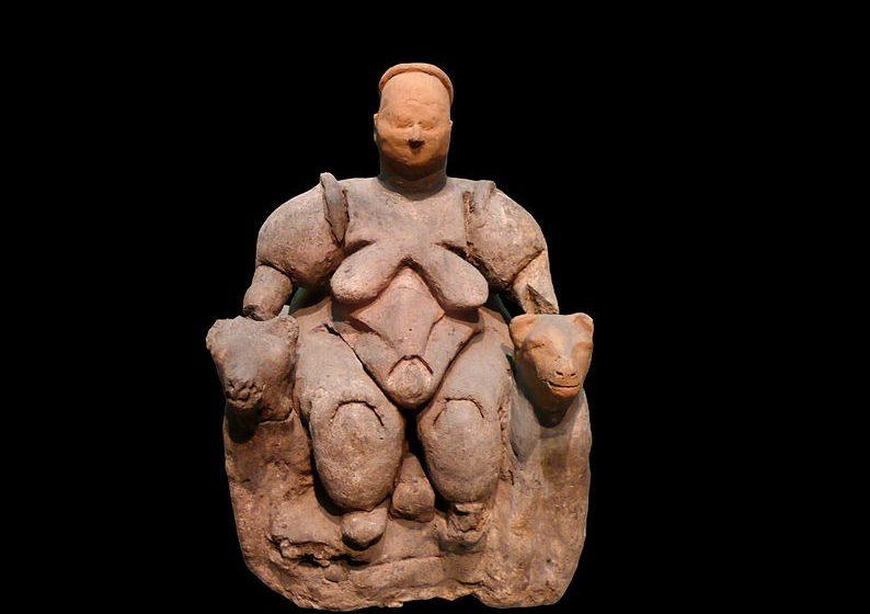 Falsi archeologici: Matriarcato Neolitico e Grande Dea