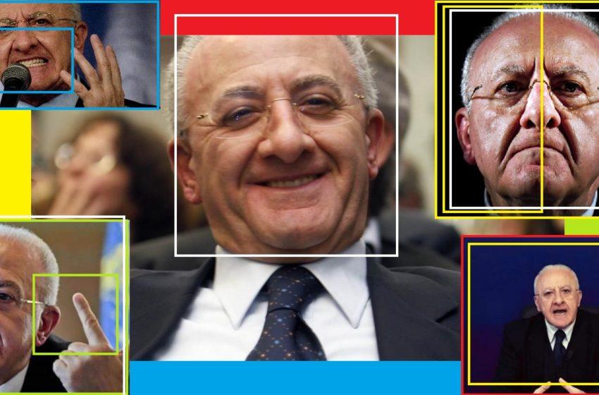 Tutto De Luca (compilation 2010-2020)