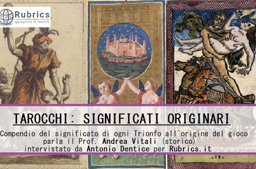 Tarocchi: i significati originari, carta per carta