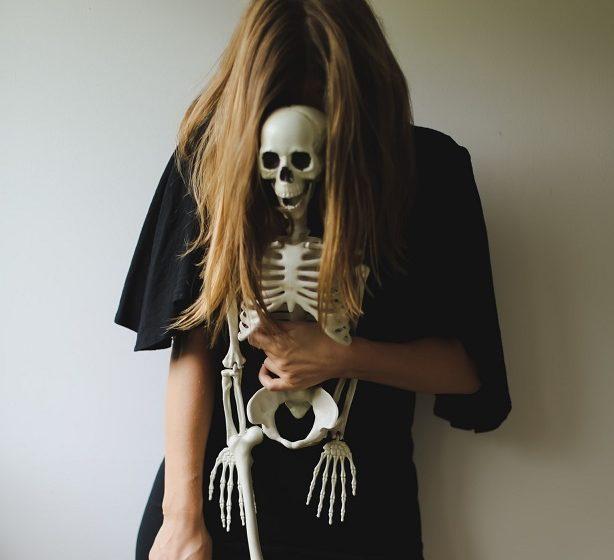 Il lento suicidio dell'anoressia