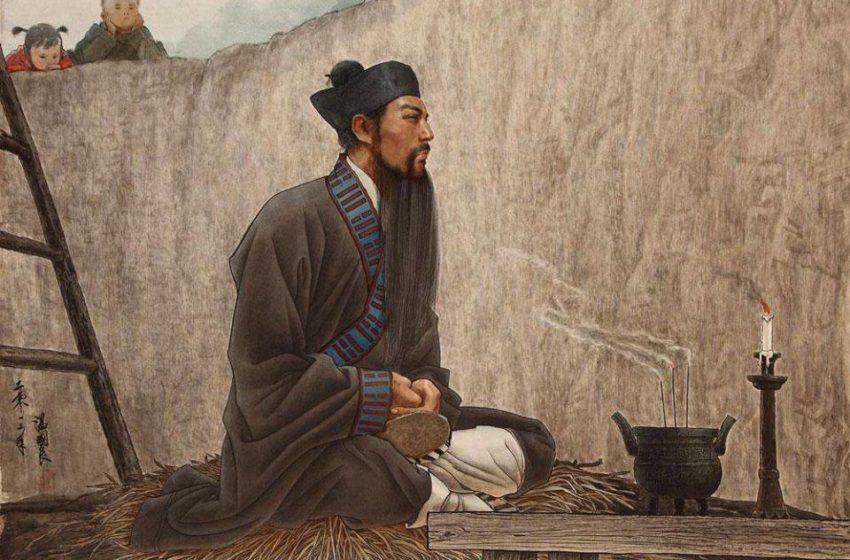 Zuowang, la base della meditazione taoista