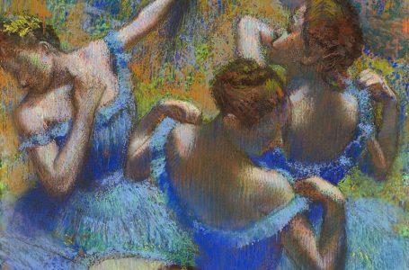 le ballerine psicoterapia psicologia arte mingione rubrics