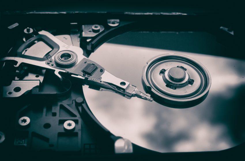 I dati, la cosa più preziosa: Hard disk o SSD?