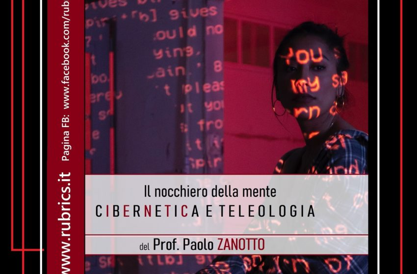Il nocchiero della mente: cibernetica e teleologia