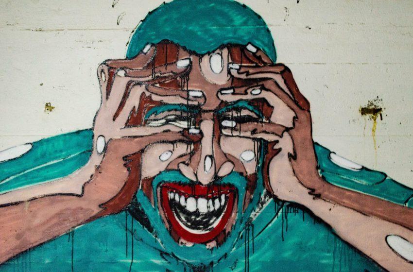 Lo scetticismo, maschera della sofferenza