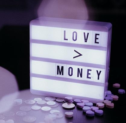 Economia dell'innamoramento, la storia di Franco e Alice