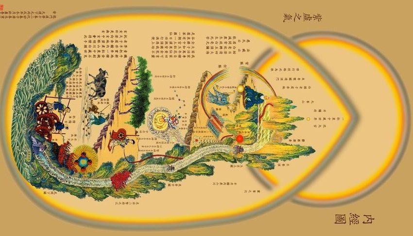 Il corpo nel Taoismo: porta della dimensione divina