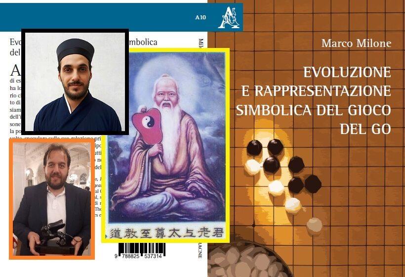 """L'opera sul """"Go"""" di Milone secondo la dottrina taoista"""