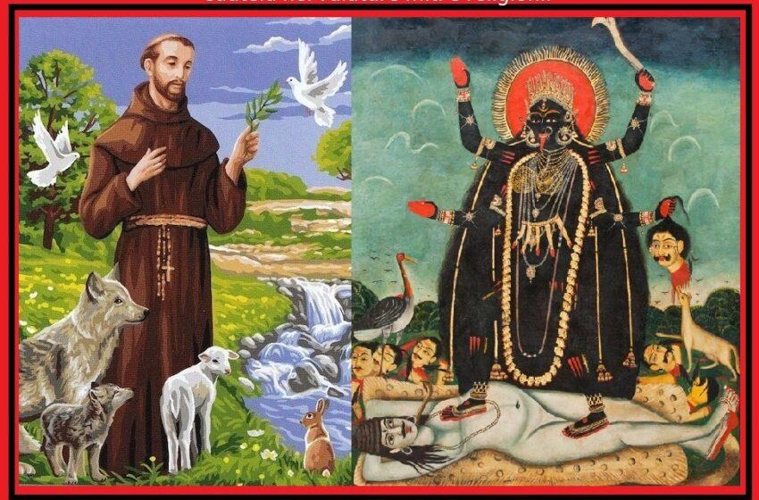 Kali terrificante? La Bibbia sa spingersi oltre. Cautela nel valutare miti e religioni.