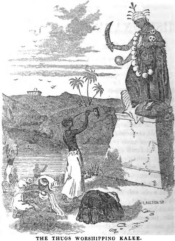 ira di dio kali induismo cristianesimo bibbia hindu om om krim kalykaye namaha