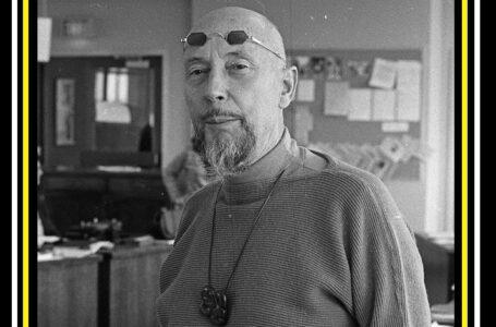 Len Lye, l'artista che modellava la luce nelle tenebre