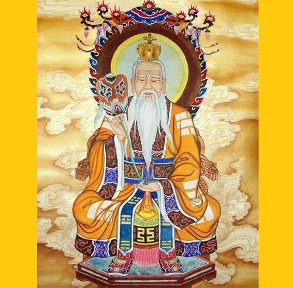 """Le """"infinite"""" divinità del Taoismo"""
