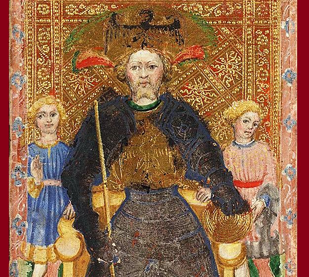 L'Imperatore dei Tarocchi