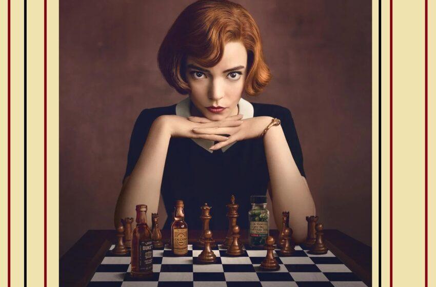 """Scacco matto alla Regina – Recensione a: """"La Regina degli scacchi"""""""
