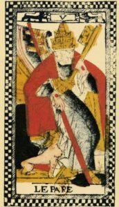rubrics.it andrea vitali tarocchi tarot papa papessa antonio dentice lamine trionfi carte