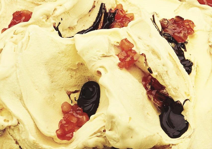 sigep gelato dolce food wardog antonio dentice gastronomia