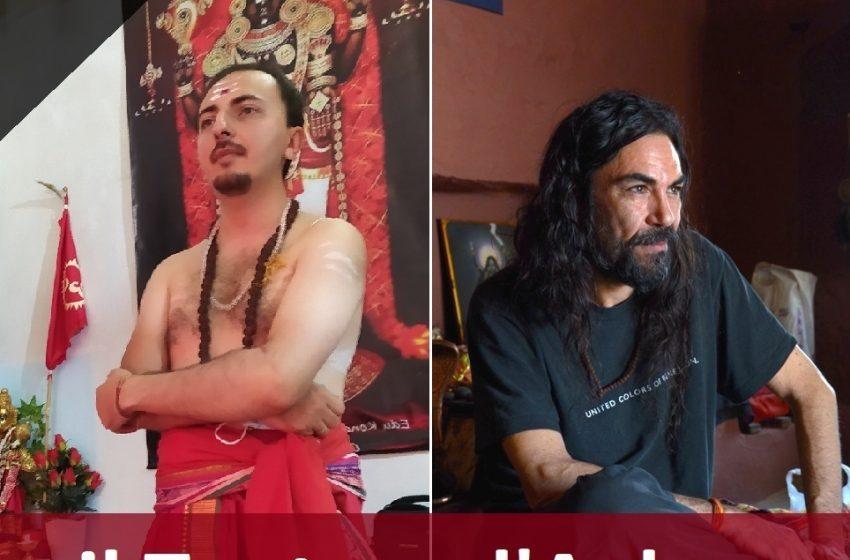 Il Tantra e l'Aghora (Video)